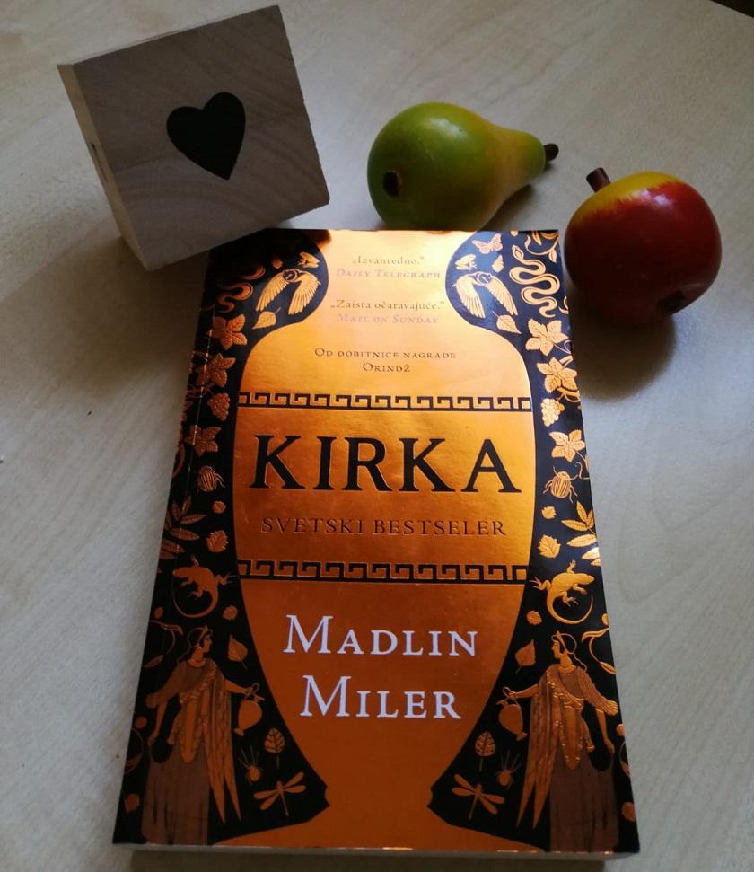 Kirka Madlin Miler