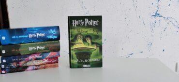 Hari Poter i Polukrvni Princ